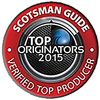 scotsman guide top originators 2015